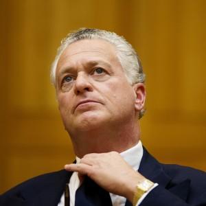 Advocaat Bram Moszkowicz