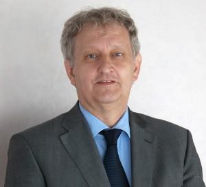Advocaat Eberhard van der Laan